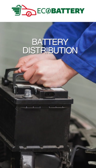 Ecobattery Sdn Bhd