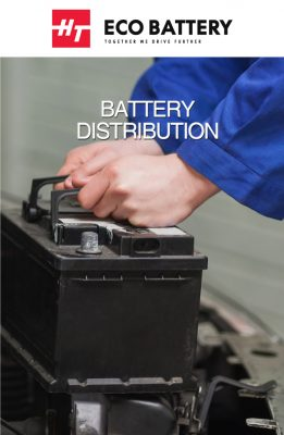 Eco Battery Sdn Bhd